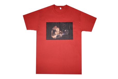 Ruby Nighttime Tee