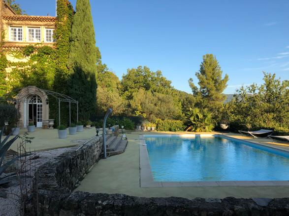 Draguignan piscine