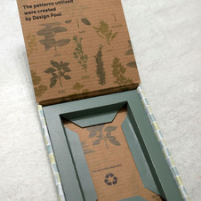 Sustainable Product Packaging