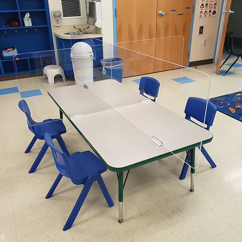 Table Partitions