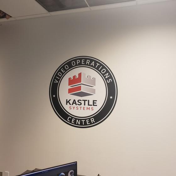 Vinyl Logo