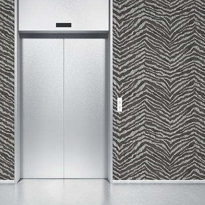 Wall Covering - Hotel