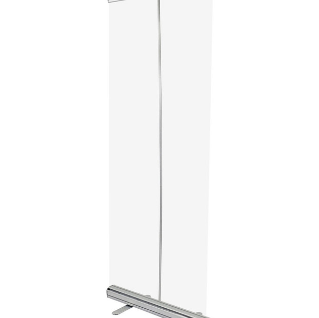 Clear Room Partition