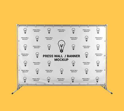 Vinyl Grommet Banner