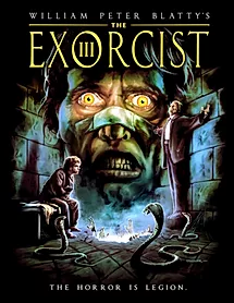 LSJTD: The Exorcist III - Legion