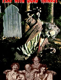 Tubi TV Horror!