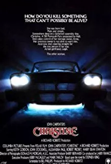 LSJTD: Christine