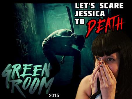 LSJTD - Green Room (2015)