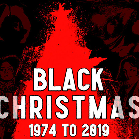 The Phases of Feminism: Black Christmas (1974, 2006, 2019)