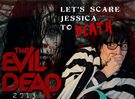 LSJTD: The Evil Dead (Remake)