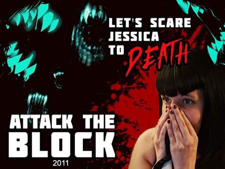 LSJTD: Attack The Block (2011)