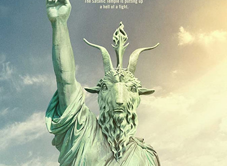Kelly's Monthly Pick: Hail Satan?