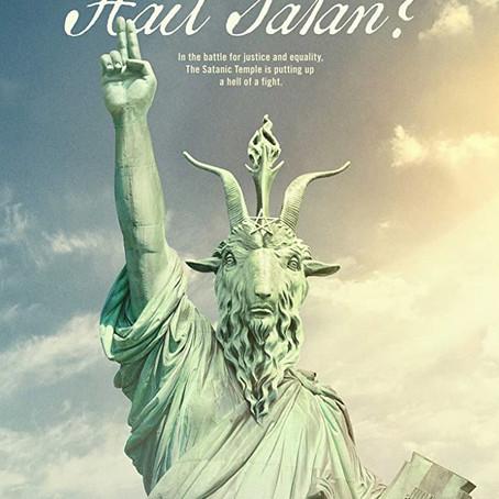 Kelly's Monthly Pick: Hail Satan?