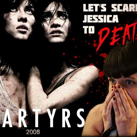 LSJTD: Martyrs (2008)