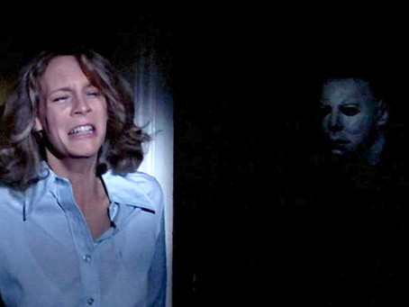 Laurie Strode and the power of fear