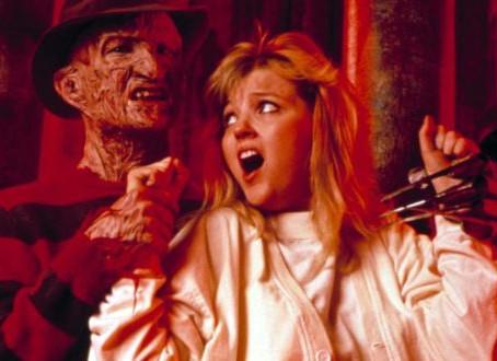 Nightmare on Elm Street 4: The Dream Master