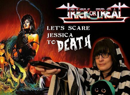 LSJTD: Trick or Treat