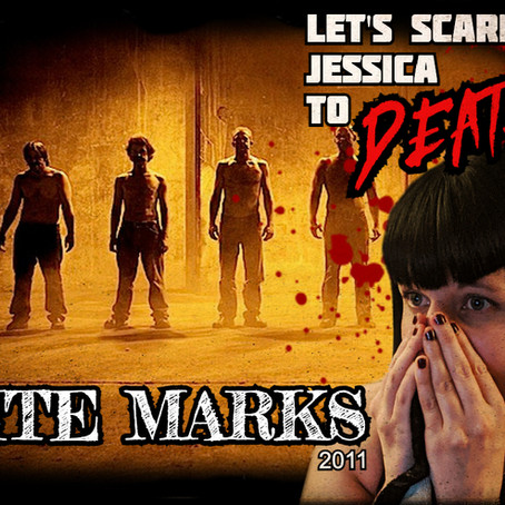 LSJTD: Bite Marks (2011)
