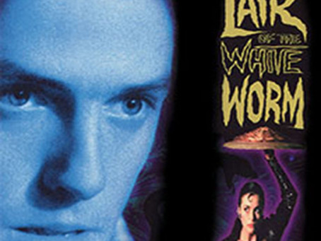 Jessica's May Pick: Lair of the White Worm (1988)