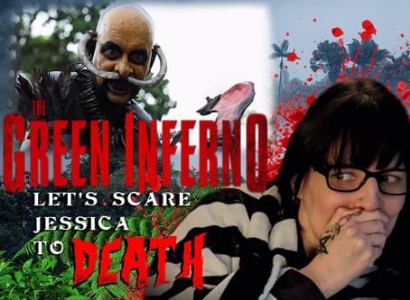 LSJTD: The Green Inferno