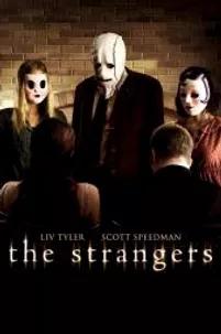 LSJTD: The Strangers