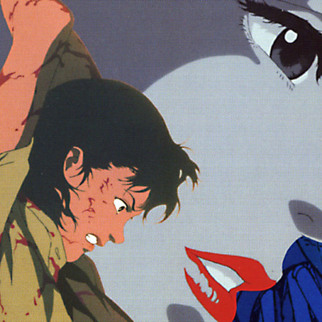 Perfect Blue: The Mental Price of Fame
