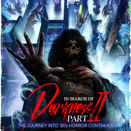 In Search of Darkness: Part II (2021)