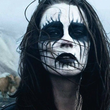 Metalhead: Heavy Music as Catharsis