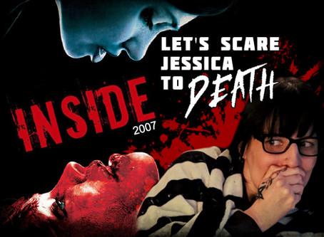LSJTD: Inside (2007)