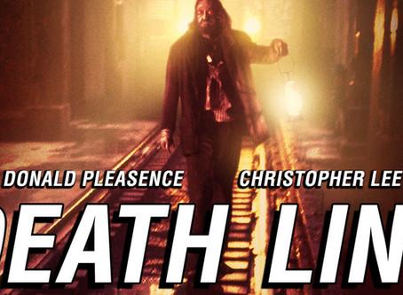 Death Line (aka Raw Meat) (1972)