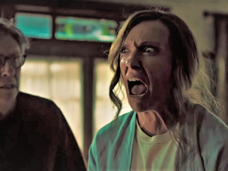 The Exploitation of Suffering in Midsommar & Hereditary