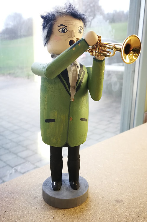 """""""Trompeten Peter"""""""