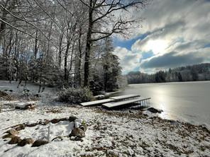 auch im Winter sehr schön