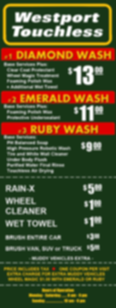 Westport Touchless Autowash, Westport Touchless, Autowash, Westport Touchless, Emerald Wash, Diamond Wash, Diamond Card, Westport Touchless, Touchless, Westport, Autowash, auto care Iowa City, westport, iowa city, Iowa City car wash, Iowa City Westport,