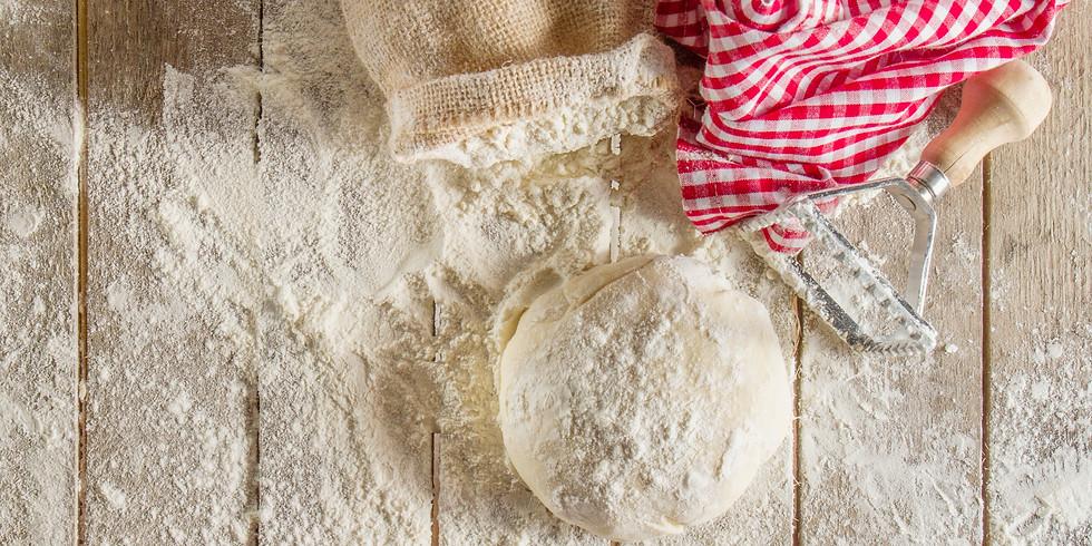 Masterclass sobre las Harinas Italianas Gluten Free
