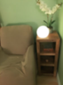 Leap of Faith Counseling - inside the office