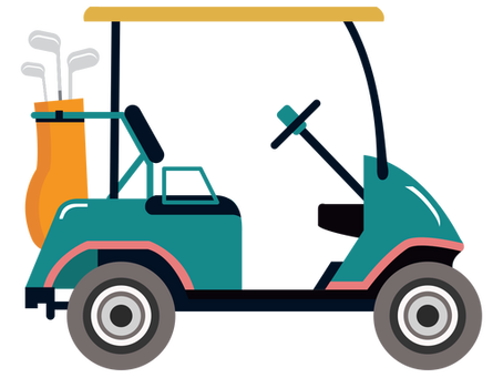 Green Fee and Cart Fee Special Through 9.20.19