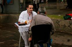 Autodiagnóstico do Envelhecer