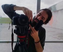 Pedro Martins registrou a atividade
