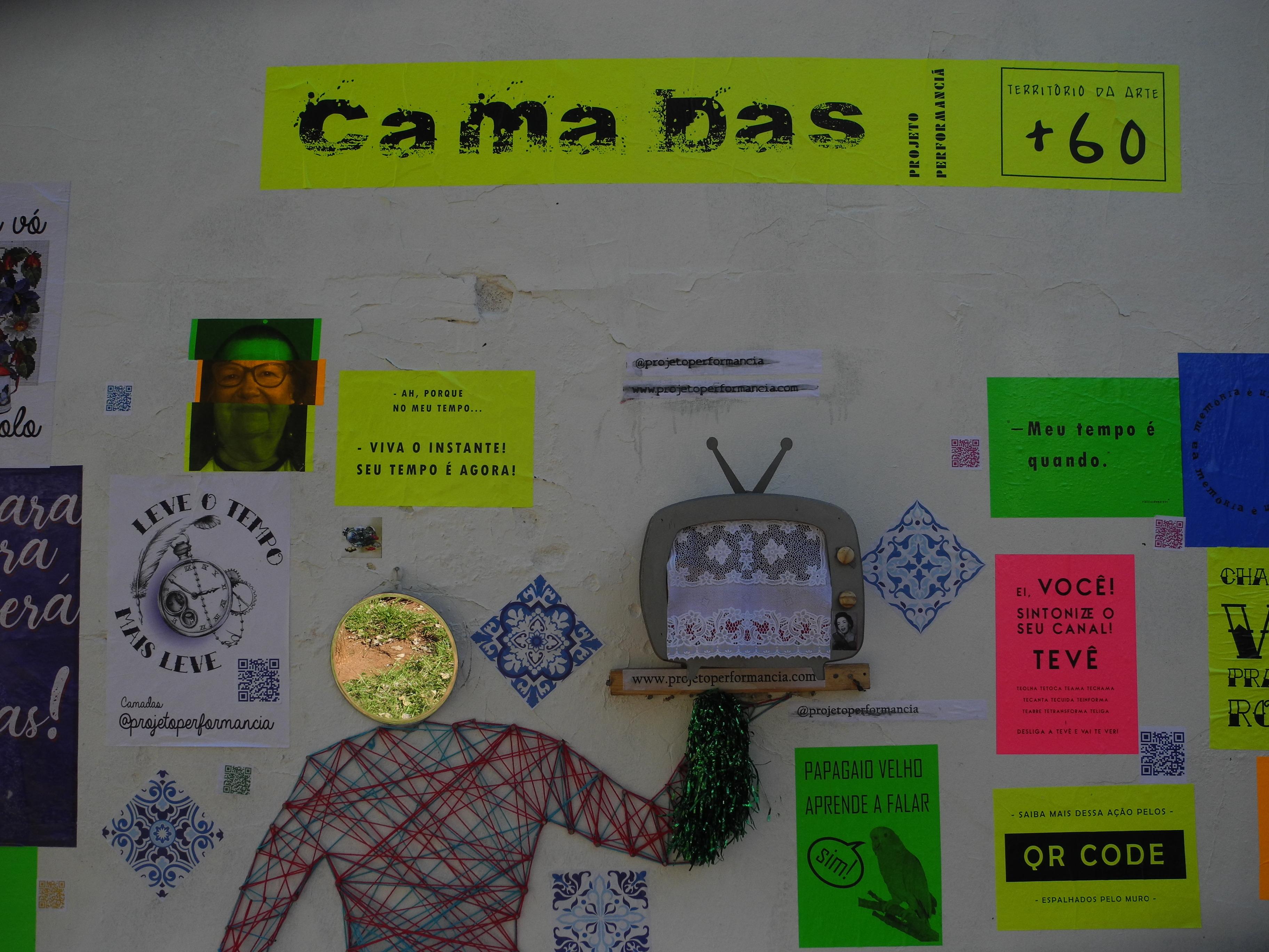 CAMADAS
