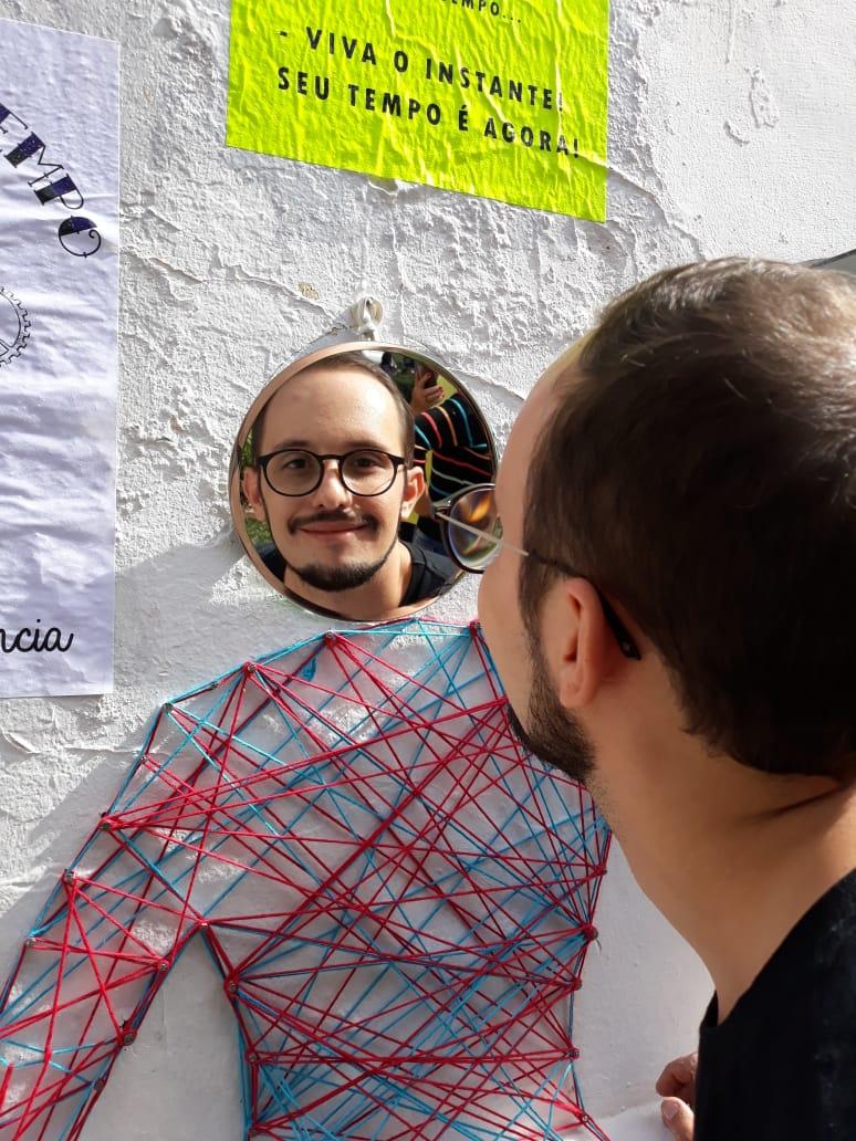 Marcelo Asth, criador e mediador PP
