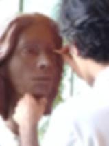 Luciano Almeida realizando imagem jovem