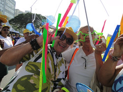 guarda-chuvas do envelhecimento