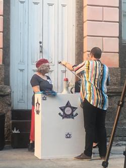 (RE)FORMAS DA PRESIDÊNCIA