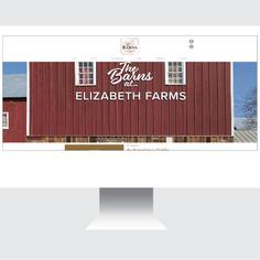 The Barns at Elizabeth Farms