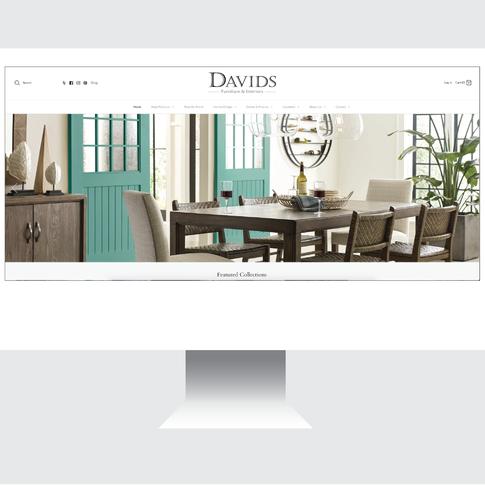 Davids Furniture & Interiors