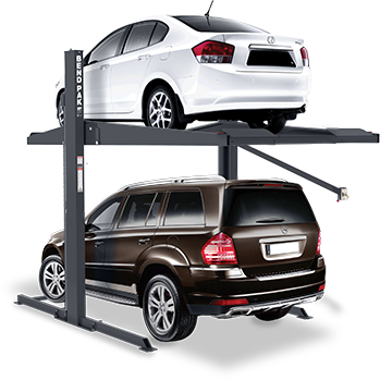 PL-7000XR-two-post-parking-lift