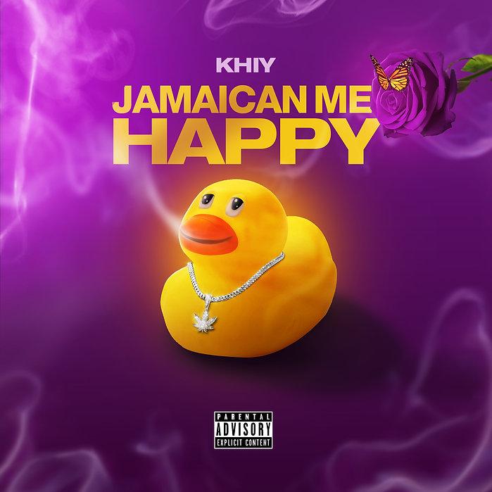 Jamaican Me Happy