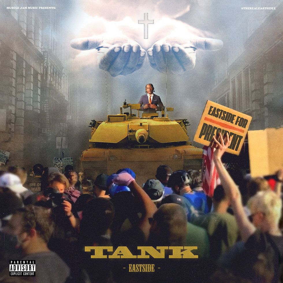 Eastside - Tank