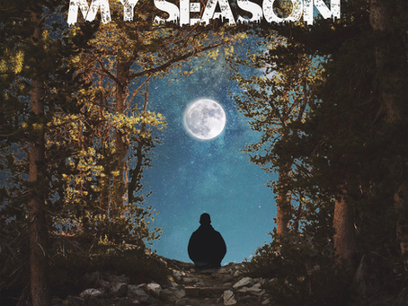 "Kief Brown Embraces Spirituality & Spectacular Sound As One – Brand-New Single ""My Season"""